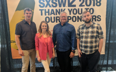 SXSW 2018 Panel Recap: Smart Contracts – Are we getting rid of lawyers?